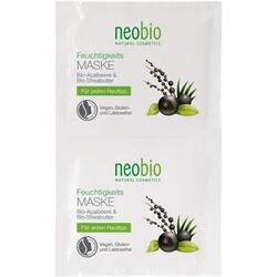 Neobio - Neobio Nemlendirici Maske 2x7,5 ml