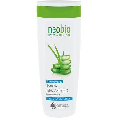 Neobio Organik Aloe Vera Hassas Saç Derisi İçin Şampuan 250ml