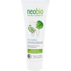 Neobio - Neobio Organik Hamamelis ve Biberiye Özlü Florürsüz Günlük Diş Macunu 75ml