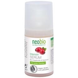 Neobio - Neobio Organik Kuşburnu ve Hyalüron Yoğun Bakım Serumu 30 ml