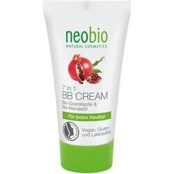Neobio - Neobio Organik Nar ve Badem Yağı 7 si 1 arada BB Krem 30 ml