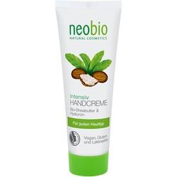 Neobio - Neobio Yoğun Onarıcı Organik Sheayağı ve Hyalüronik Asit El Kremi 50ml