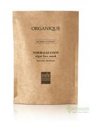 Organique - Organique Alg Yosun Yüz Maskesi - Tea Tree Yağlı ve Akneli Ciltler 30gr