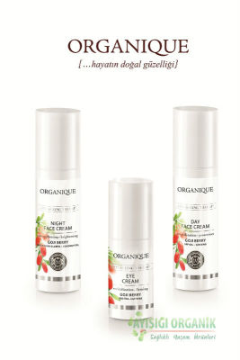 Organique Anti Ageing Therapy Set_
