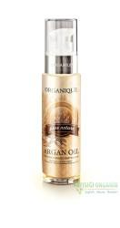 Organique - Organique Argan Yağı %100 Natural 50ml