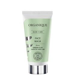 Organique - Organique Basic Care Detox Yüz Maskesi 50ML
