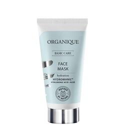 Organique - Organique Basic Care Hydration Yüz Maskesi 50 ml