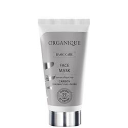 Organique - Organique Basic Care Normalization Yüz Maskesi 50 ml