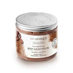 Organique - Organique Kakao Özlü Şekerli Peeling - 200 ml