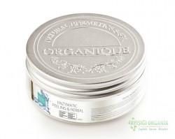 Organique - Organique Enzimatik Bitkisel Yüz Peelingi 100 ml