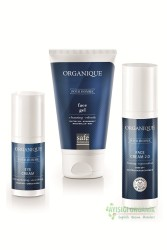 Organique - Organique Erkek Kırışıklık Karşıtı Cilt Bakım Set