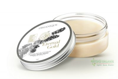 Organique Eternal Gold Shea Yağlı Balm 200ml