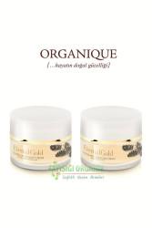 Organique - Organique Eternal Gold Yaşlanma Karşıtı Mini Cilt Bakım Seti