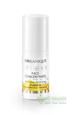 Organique Hydrating Therapy Konsantre Serumu