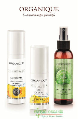 Organique Hydrating Therapy Yoğun Nemlendirici Mini Set