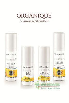 Organique Hydrating Therapy Yoğun Nemlendirici Set_