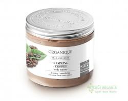 Organique - Organique Kahve Özlü İnceltici Vücut Yağı 200ml