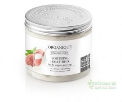 Organique - Organique Keçi Sütlü & Liçi Şekerli Peeling 200ml