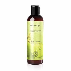 Organique - Organique Natural Anti-Age Şampuan 250ml