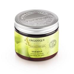 Organique - Organique Natural Anti-Age Yoğun Saç Bakım Kremi 200ml