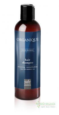 Organique Natural Pour Homme Şampuan 250ml