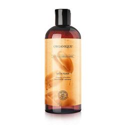 Organique - Organique Naturel Argan Shine Banyo Köpüğü 400 ml