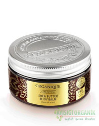 Organique - Organique Shea Butter Balm Imperial Wood