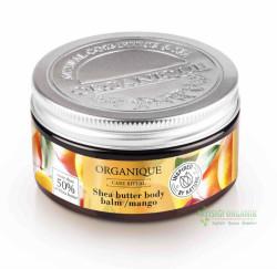 Organique - Organique Shea Butter Balm Mango
