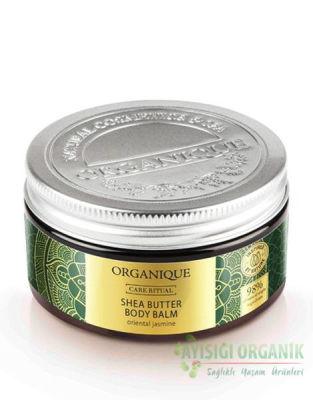 Organique Shea Butter Balm Oriental Yasemin