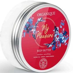 Organique - Organique Yumuşatıcı Vücut Kremi My Pleasure 200 ML