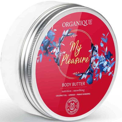 Organique Yumuşatıcı Vücut Kremi My Pleasure 200 ML