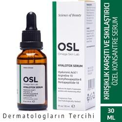 OSL Omega Skin Lab - OSL Omega Skin Lab Hyalotox Serum 30ml