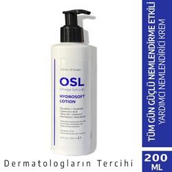 OSL Omega Skin Lab - OSL Omega Skin Lab Hydrosoft Lotion 200ML