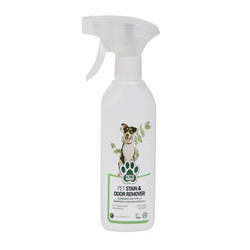 Pets Green - Pets Green Organik Evcil Hayvan Leke Çıkarıcı ve Koku Giderici 250 ML
