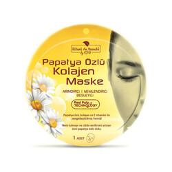 Rituel de Beaute - Rituel de Beaute Papatya Kolajen Maske 1 Adet
