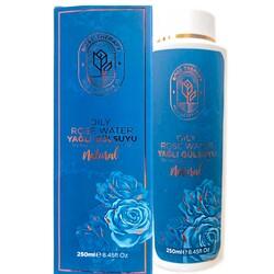 Rose Therapy Yağı Alınmamış Gül Suyu 250ML - Thumbnail