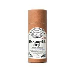 Rosece - Rosece Doğal Deodorant Deo Balm Stick Purple 60 ml