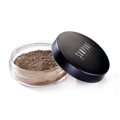 Sampure Minerals Healthy Tan Instant Glow Mineral Bronzer 25gr