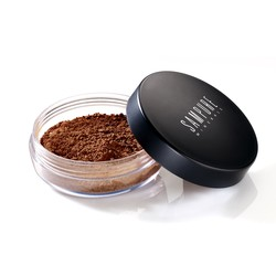 Sampure Minerals Instant Glow Mineral Bronzer Sunkissed 45g - Thumbnail