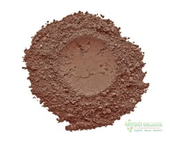 Sampure Minerals - Sampure Minerals Mineral Göz Farı Bronz 1gr
