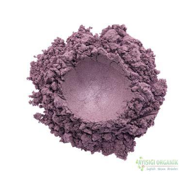 Sampure Minerals Mineral Göz Farı Lila 1gr
