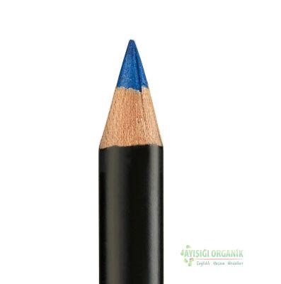 Sampure Minerals Mineral Kajal Göz Kalemi Mavi 1gr