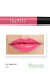 Sampure Minerals - Sampure Minerals Mineral Lipgloss Enchanting 9ml