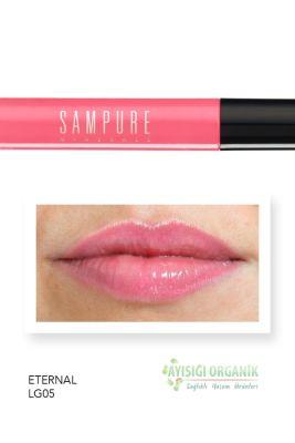 Sampure Minerals Mineral Lipgloss Eternal 9 ml