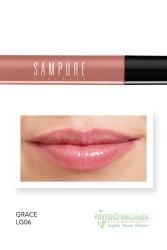 Sampure Minerals - Sampure Minerals Mineral Lipgloss Grace 9ml