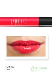 Sampure Minerals - Sampure Minerals Mineral Lipgloss Inspiring 9ml