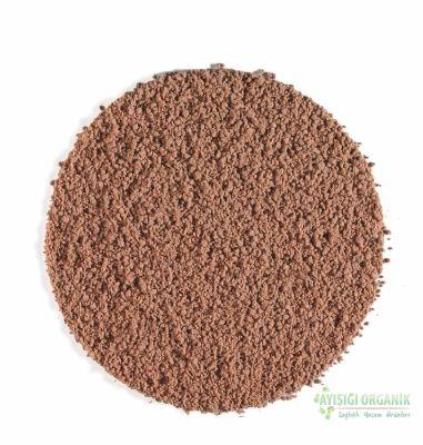 Sampure Minerals Mineral Loose Foundation Toz Fondöten Caramel 25g