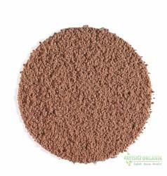 Sampure Minerals - Sampure Minerals Mineral Loose Foundation Toz Fondöten Caramel 25g