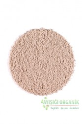 Sampure Minerals - Sampure Minerals Mineral Loose Foundation Toz Fondöten Light Beige 4,5g