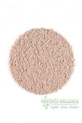 Sampure Minerals - Sampure Minerals Mineral Loose Foundation Toz Fondöten Light Beige 25g